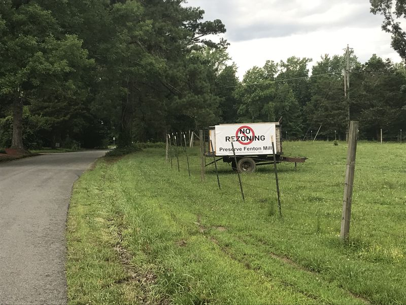In upper York County, a rural area is turning into a development hot spot